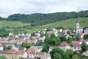 clémencey